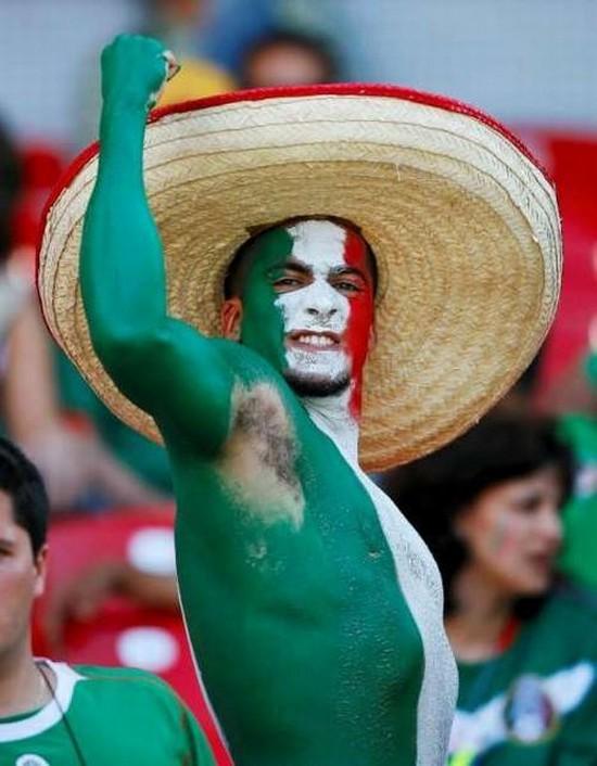 Fanovi i navijači - foto reakcije - Page 12 Sport-fans