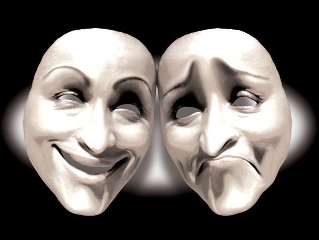 dve maske